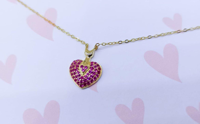 10 joyas con las que sorprenderla en San Valentín