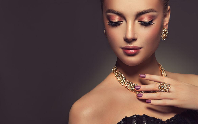 Pendientes de oro como elegir el más adecuado