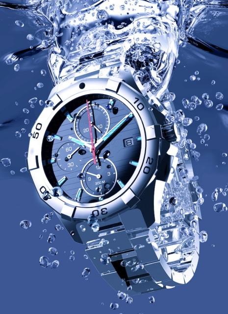 comprar reloj sumergible